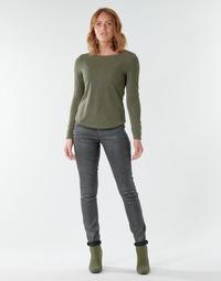 Abbigliamento Donna Jeans skynny G-Star Raw 5620 Custom Mid Skinny wmn