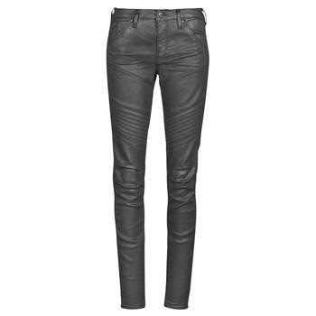 Vêtements Femme Jeans skinny G-Star Raw 5620 Custom Mid Skinny wmn