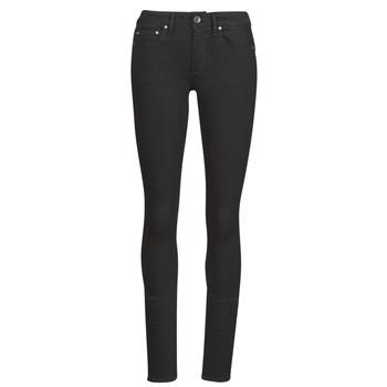 Vêtements Femme Jeans skinny G-Star Raw Midge Zip Mid Skinny Wmn