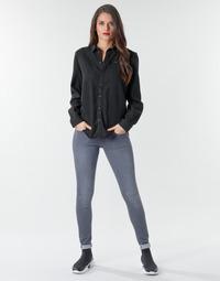 Vêtements Femme Jeans skinny G-Star Raw Lynn d-Mid Super Skinny Wmn