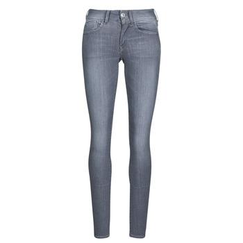 Abbigliamento Donna Jeans skynny G-Star Raw Lynn d-Mid Super Skinny Wmn