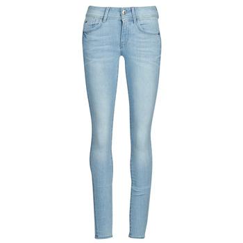 Abbigliamento Donna Jeans skynny G-Star Raw Lynn Mid Skinny Wmn NEW