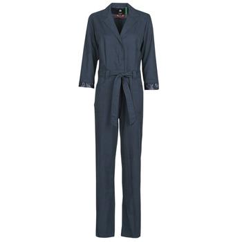 Vêtements Femme Combinaisons / Salopettes G-Star Raw Workwear pj jumpsuit 34 slv wmn