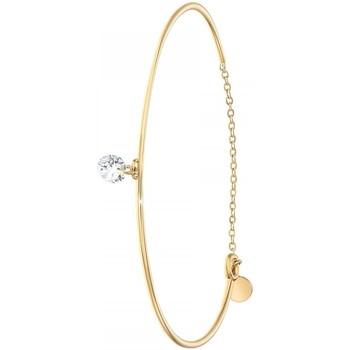 Montres & Bijoux Femme Bracelets Sc Crystal B2116-DORE Doré