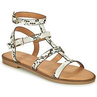 Schuhe Damen Sandalen / Sandaletten Moony Mood ONIRIK