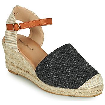 Schuhe Damen Sandalen / Sandaletten Moony Mood OCUTE