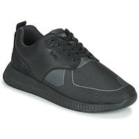 Schuhe Herren Sneaker Low BOSS TITANIUM RUNN TBJQ