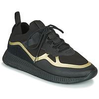 Chaussures Homme Baskets basses BOSS TITANIUM RUNN KNTH