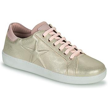 Chaussures Fille Baskets basses Bisgaard TILDE