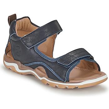 Chaussures Garçon Sandales sport Bisgaard CASPAR
