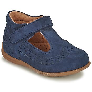 Chaussures Fille Ballerines / babies Bisgaard RAE