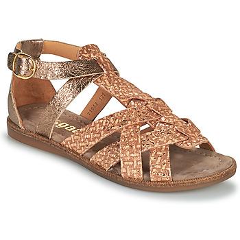 Chaussures Fille Sandales et Nu-pieds Bisgaard CELINE