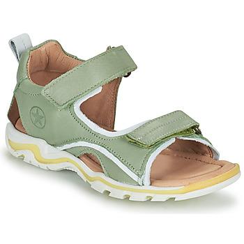 Chaussures Enfant Sandales sport Bisgaard ARTHUR