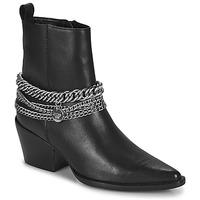 Chaussures Femme Bottes ville Bronx JUKESON