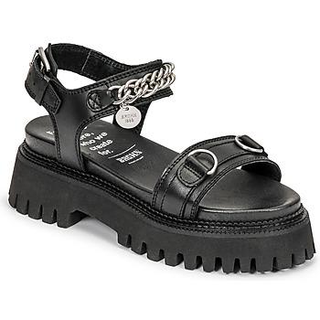 Chaussures Femme Sandales et Nu-pieds Bronx GROOVY SANDAL