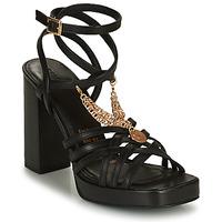 Chaussures Femme Sandales et Nu-pieds Bronx NEW RENEE
