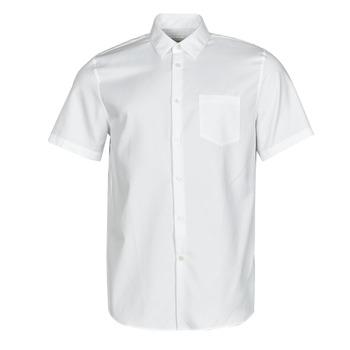 Vêtements Homme Chemises manches courtes Lacoste FOLLA