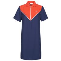 Vêtements Femme Robes courtes Lacoste FRITTI