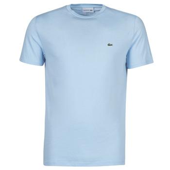 Vêtements Homme T-shirts manches courtes Lacoste ALFED