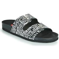 Schuhe Damen Sandalen / Sandaletten Love Moschino JA28073G1C Bunt