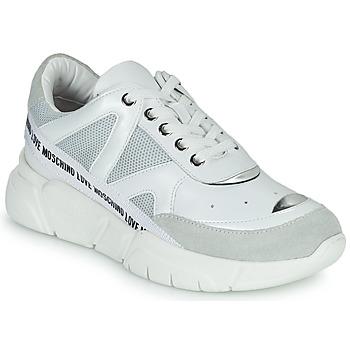 Chaussures Femme Baskets basses Love Moschino JA15323G1C