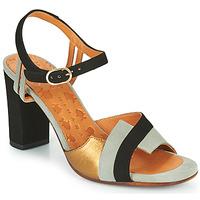 Schuhe Damen Sandalen / Sandaletten Chie Mihara Bega Grau