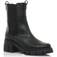 Chaussures Femme Bottines MTNG 51465 Noir