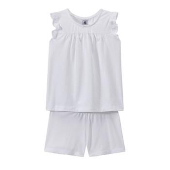 Vêtements Fille Pyjamas / Chemises de nuit Petit Bateau FRIDGET