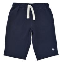 Vêtements Garçon Shorts / Bermudas Petit Bateau LAVIEN