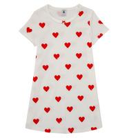 Kleidung Mädchen Pyjamas/ Nachthemden Petit Bateau MARAMA Bunt