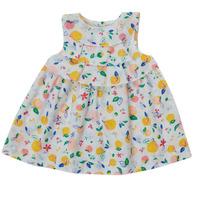 Vêtements Fille Robes courtes Petit Bateau MELIANA