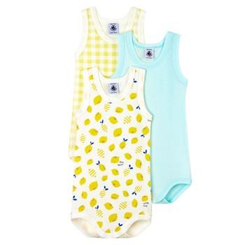 Abbigliamento Bambino Pigiami / camicie da notte Petit Bateau MOLIU