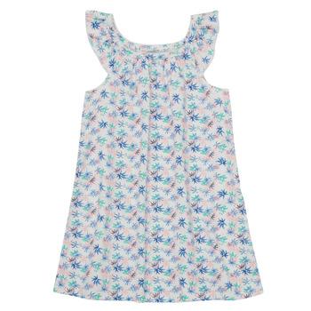 Vêtements Fille Pyjamas / Chemises de nuit Petit Bateau MATHENA