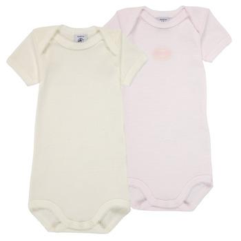 Abbigliamento Bambina Pigiami / camicie da notte Petit Bateau A00AD-00