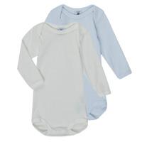 Vêtements Garçon Pyjamas / Chemises de nuit Petit Bateau A00AR-00