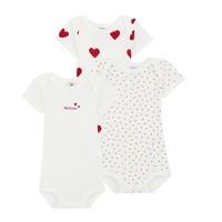 Vêtements Fille Pyjamas / Chemises de nuit Petit Bateau A00BB-00