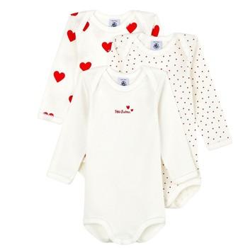 Vêtements Fille Pyjamas / Chemises de nuit Petit Bateau A00BC-00