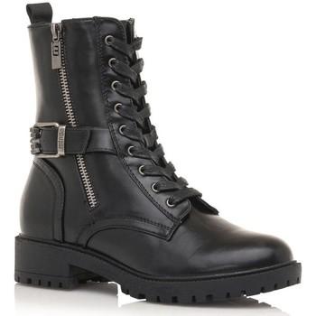 Chaussures Femme Boots MTNG 50355 Noir