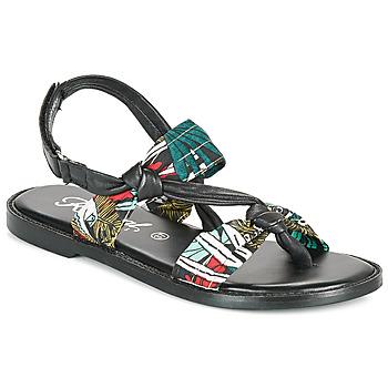 Chaussures Femme Sandales et Nu-pieds Kaporal EVALOU