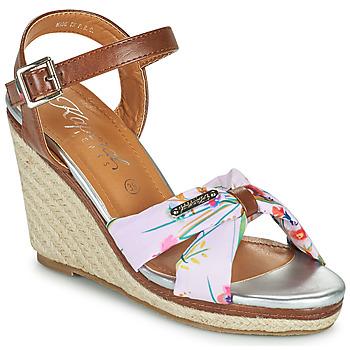 Chaussures Femme Sandales et Nu-pieds Kaporal MAKITA