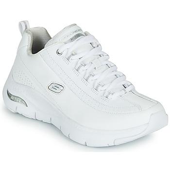 Scarpe Donna Sneakers basse Skechers ARCH FIT