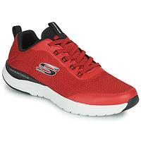 Schuhe Herren Sneaker Low Skechers ULTRA GROOVE Rot