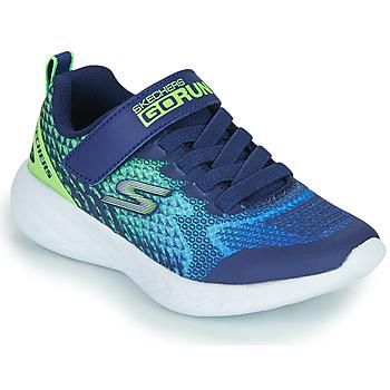 Scarpe Bambino Sneakers basse Skechers GO RUN 600