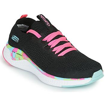 Scarpe Bambina Sneakers basse Skechers SOLAR FUSE