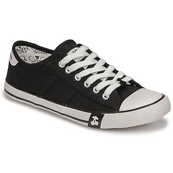 Schuhe Damen Sneaker Low Le Temps des Cerises EASY