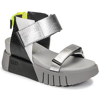 Chaussures Femme Sandales et Nu-pieds United nude DELTA RUN