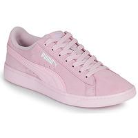 Schuhe Damen Sneaker Low Puma VIKKY