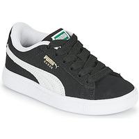 Scarpe Unisex bambino Sneakers basse Puma SUEDE PS