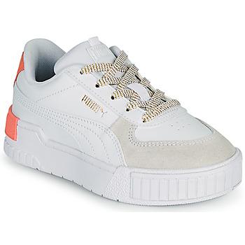Chaussures Fille Baskets basses Puma CALI SPORT PS