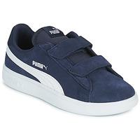 Chaussures Enfant Baskets basses Puma SMASH PS